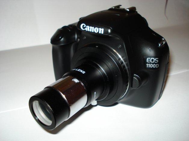 Canon EOS изнутри | Блог про-фото